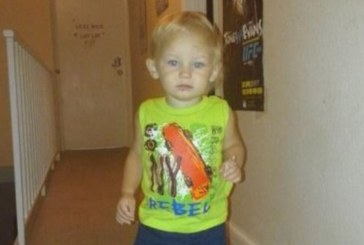 Florida police ID suspect in toddler's disappearance