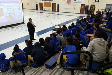 Ascension Parish Presentations-Donaldsonville