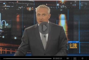 Innocent Eyes on WAFB 9 News