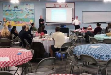 Coast Episcopal Elementary School Presentation
