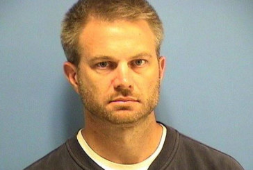 Former High coach arrested for molestation of a student