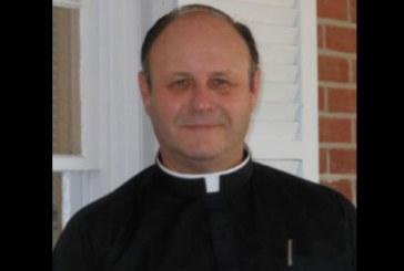 Priest in Breaux Bridge Arrested for Child Pornography