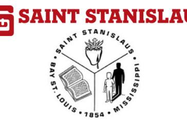 St. Stanislaus presentation with Waveland PD