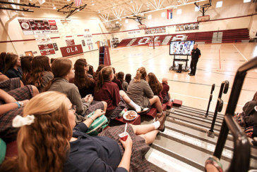 Our Lady Academy Internet Safety Presentation